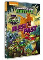 Teenage Mutant Ninja Turtles: Monsters And Mutants [DVD][Region 2]