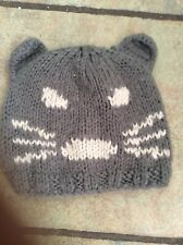 Ladies Woolly  Hat