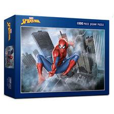 1000Piece Jigsaw Puzzle MARVEL Spider Man PL1011M