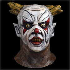 Killjoy Mask Full Moon Features Circus Clown Killer Horror by Trick or Treat