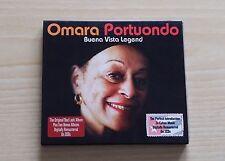 OMARA PORTUONDO - BUENA VISTA LEGEND - 2 CD