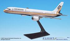 Flight Miniatures IEA Inter European Airlines Boeing 757-200 1:200 Scale Mint