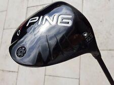 GOLF: Ping G25 Driver 10,5 Grad,  RH mit Haube, Regular r-flex