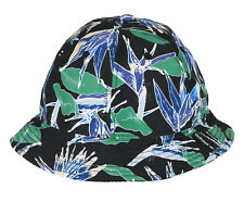 b2c95076a2a adidas Originals Black Floral Bucket Hat Men s 5137232