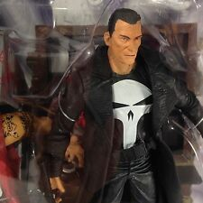 Marvel Select Collector Edition Action Figure: The Punisher MIB