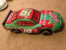 Remote Control Inflatable Nascar #19 Mountain Dew Dodge