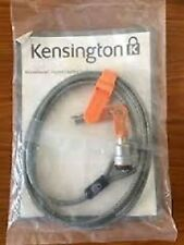 Kensington Microsaver Slim Security Lock and Cable - K64020F New + Bagged RRP 99