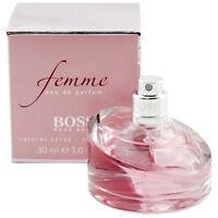 Hugo Boss Femme 30 ML Eau de Parfum Edp Spray Pour Femme