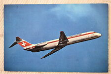"""CPM """" McDONNEL - DOUGLAS DC-9-51"""