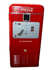 Vintage 1952 6cent Semi Restored Model 27A Coca-Cola Vmc Vending Machine