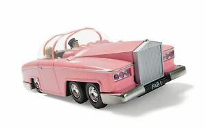 CORGI CLASSICS CC00604 1/36 Thunderbirds Lady Penelope FAB1 Rolls Royce