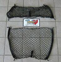 2007-2021 Jeep Compass Jeep Patriot Jeep Renegade Cargo Storage Net Kit Mopar