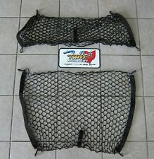 2007-2017 Jeep Compass Jeep Patriot Jeep Renegade Cargo Storage Net Kit Mopar