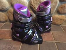 Tecnica Tc1 Flex Control Downhill Ski Boot 7.5U.S./25.5 European Very Nice