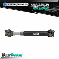 """24 1/4"""" Front Prop Drive Shaft for 1995-2004 Toyota Tacoma 4WD 6Cyl. Auto Trans."""