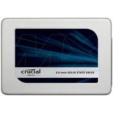 "Crucial MX300 2.5"" 525GB SATA III 3D NAND Internal Solid State Drive (SSD) {New}"