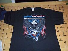 2XL- Guns America Gildan Brand T- Shirt