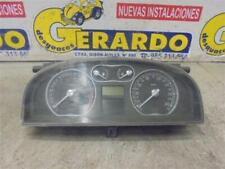 Quadrante Renault Laguna II (BG0)(2001->) 2.2 Initiale [2,2 Ltr. - 110 kW dCi Tu