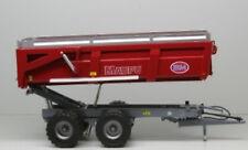Maupu EVO 71-26 Rosso Carrello di carico no modello speciale 1:32 Replicagri rimorchio NUOVO