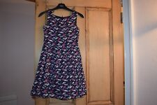 Designer Piknik Girls Dress by Debenhams. Size 11 Years.  Good condition.