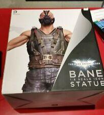 Batman - The Dark Knight Rises - BANE 1:6 scale Statue - DC collectibles
