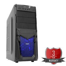 FAST Dual Core 3.90GHz 4GB 1TB Desktop Gaming PC Computer AMD VNMB