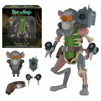 Funko Rick and Morty Pickle Rick Action Figure - 29783
