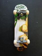 Adam Dyet Green Darkstar Tech Deck fingerboard skateboard