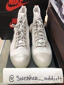 Converse Disrupt CX Men's Size 9 Off White 168563C
