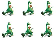 The Good Dinosaur Edible Party Image Cupcake Topper Frosting Icing Sheet Circles