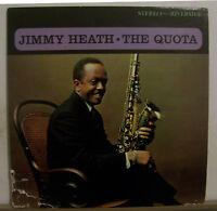 Jimmy Heath/The Quota/Riverside/RS9372/VG++DG