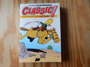 LTB Classic die Comics von Carl Barks Nr. 1 Z 1-2
