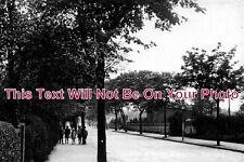 NT 11 - Devonshire Avenue, Beeston, Nottinghamshire - 6x4 Photo