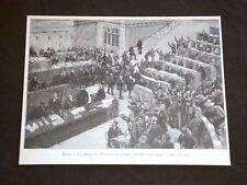 Roma Camera dei Deputati Seduta del 27 Giugno 1891