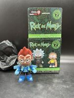 Rick And Morty Series 2 Funko Mystery Mini Vance Maximus Gamestop Exclusive