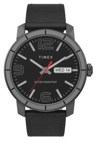 Timex Gents MOD Watch TW2T72600 NEW