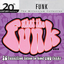 20th Century Masters: Best of Funk - What the Funk