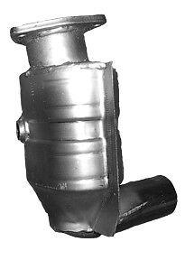 Catalytic converter fits>JAGUAR X-TYPE-2002TO 08- 2.5L-3.0L Direct fit D/Side