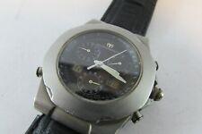 Preowned Technomarine Techno Sport Men's Chronograph swiss Watch