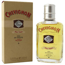 Jacques Bogart Chevignon Brand 100 ml EDT Eau de Toilette Splash