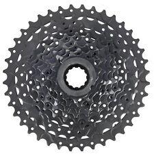 Sunrace M990 Shimano 9 Speed Bike Bicycle Cassette FreeWheel 11-40T Black