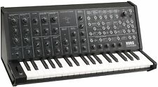 KORG MS-20 mini monophonic analog synthesizer japan New EMS Shipping