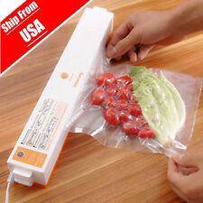 Vacuum Sealer Food Saver Storage Bags Seal Meal Heat Packaging Machine Sealing Y