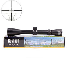 Bushnell 3-9X40 ERS Adjustable Elite Tactical Centrecross Hunting Rifle Scope