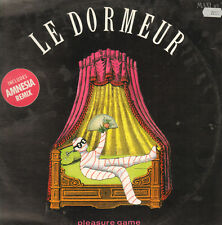 PLEASURE GAME - Le Dormeur - Touch Of Gold