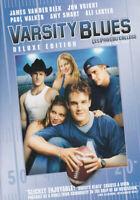 VARSITY BLUES: DELUXE EDITION (BILINGUAL) (DVD)