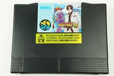 The King of Fighters 98 AES SNK Neogeo From Japan
