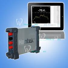 Hantek Virtual Data Logger Voltage Current Recorder Bluetooth RMS iPad-Support