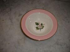 """Homer Laughlin Glenwood Fruit Bowls - 5-3/4"""" in Diameter"""