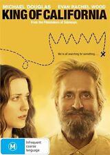 King Of California (DVD, 2011)